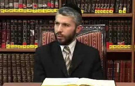 הלכות חנוכה- הרב זמיר כהן
