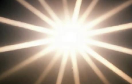 האור הגנוז בתוכי- על האור הרוחני של חנוכה