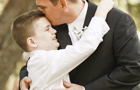 קשר משפחתי- מערך לימוד על משמעות המשפחה
