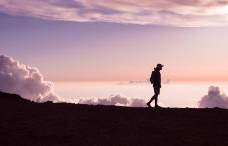 אומץ אזרחי –  מהיכן עליו להגיע? מערך לימוד