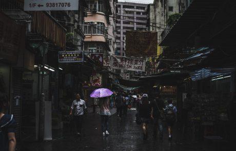גשם – רחמי שמים ורחמי אדם